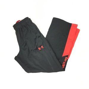 Under Armour Boys YSM Sweatpants